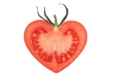 מלפפון, עגבנייה ואהבה